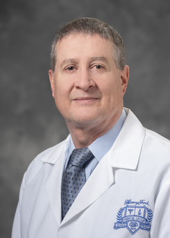 Donald Seyfried MD