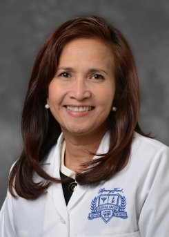 Doree Ann Espiritu MD