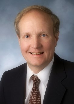 Edward Bush MD