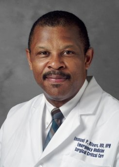 Emanuel Rivers MD