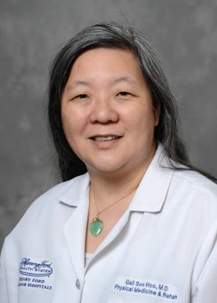 Gail Soo Hoo Williams MD