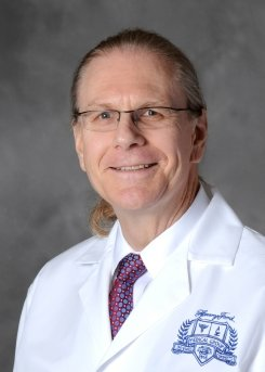 Gregory Barkley MD