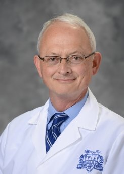 Gregory Mahr MD