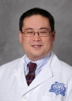 Ian Lee MD