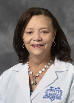 Jacquelyn Roberson MD