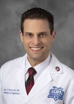 James Novak MD