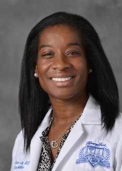 Jayna Gardner Gray MD