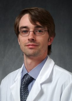 Jeffrey Jennings MD