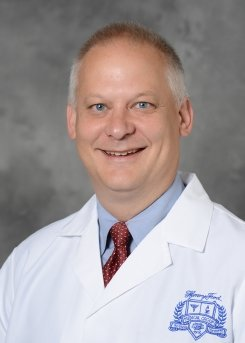 Jeffrey Johnson MD
