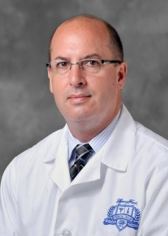 Jeffrey Settecerri MD