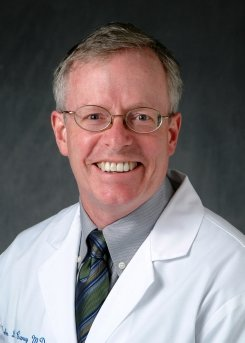 John Carey MD