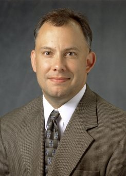 Jonathan Ehrman PhD