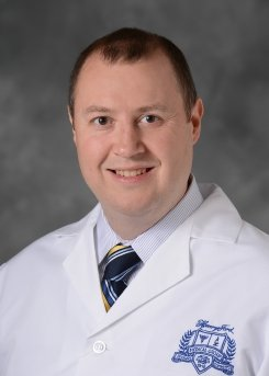 Joshua Smith MD