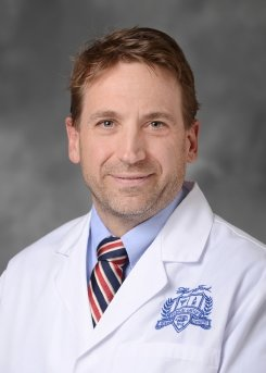 Kenneth Moquin MD