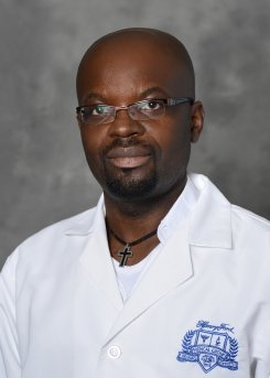 Kenneth Nkongchu PhD