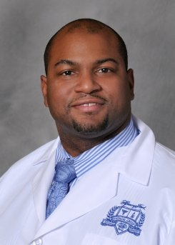 Kevin Whitlow MD