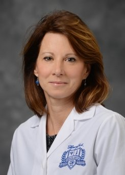 Kimberly Zielke MD