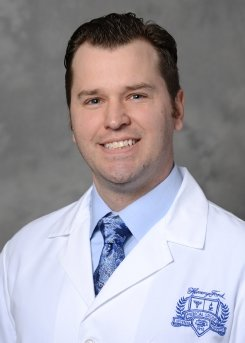 Luke Heskett MD