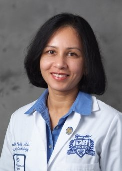 Madhulata Reddy MD