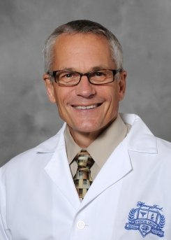 Mark Richter MD
