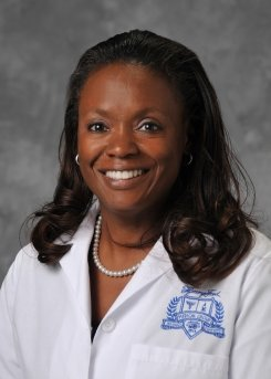 Mary Burton MD