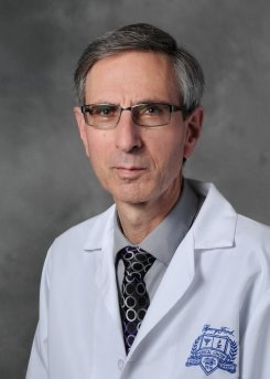 Michael Lubetsky MD