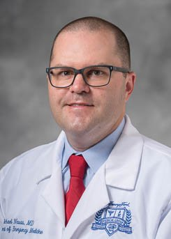 Michael Nauss MD