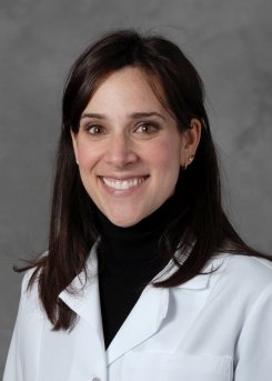 Michelle Ober MD