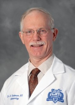 Murray Christianson MD