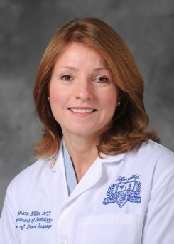 Patricia Miller MD