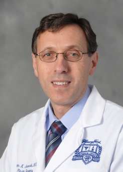 Pete Janevski MD