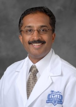 Philip Kuriakose MD