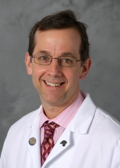 Richard Cieslak MD