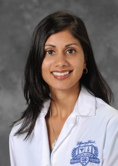 Ritu Zacharias MD