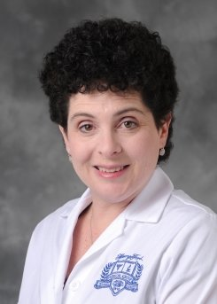 Sharon Sandberg MD