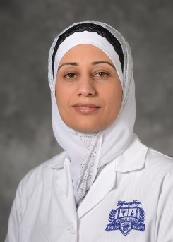 Shefa Kani MD