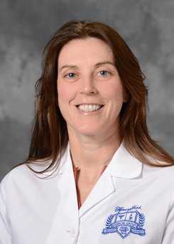 Henry Ford physician assistant, Shelly R Stempfle, PA
