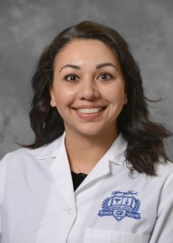 Henry Ford emergency medicine doctor, Shivani Lasater, MD