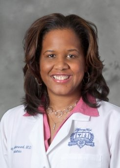 Stacy Leatherwood MD