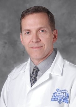 Stephen DeSilva MD