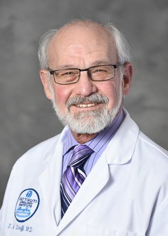 Stephen Liroff MD