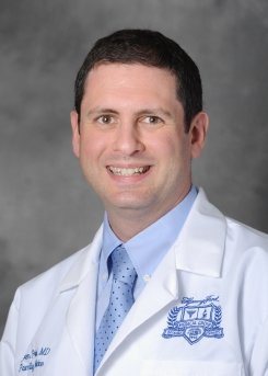 Steven Fried MD