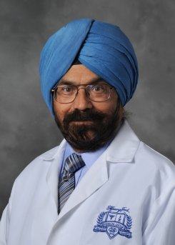 Surjit Bhasin MD