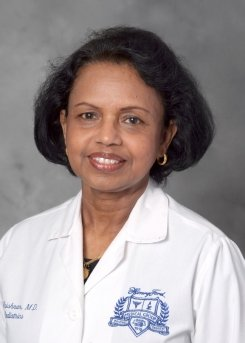 Thankamani Krishnan MD