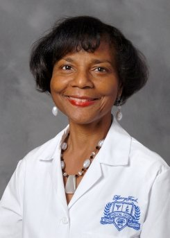 Thelma Caison Sorey MD