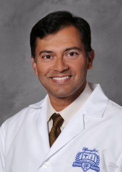 Uday Desai MD