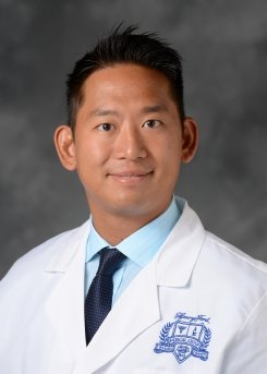 Victor Chang MD