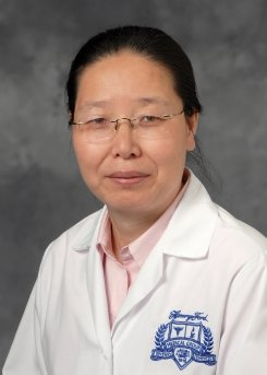 Xiaoni Hong MD