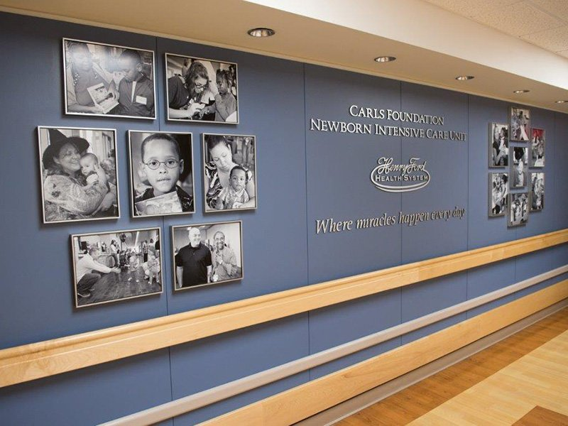 nicu wall of fame